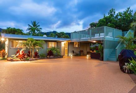 Luxury Ocean Home New Listing - Casa