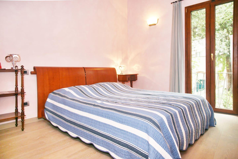 Annusca's House  Cupido's Room