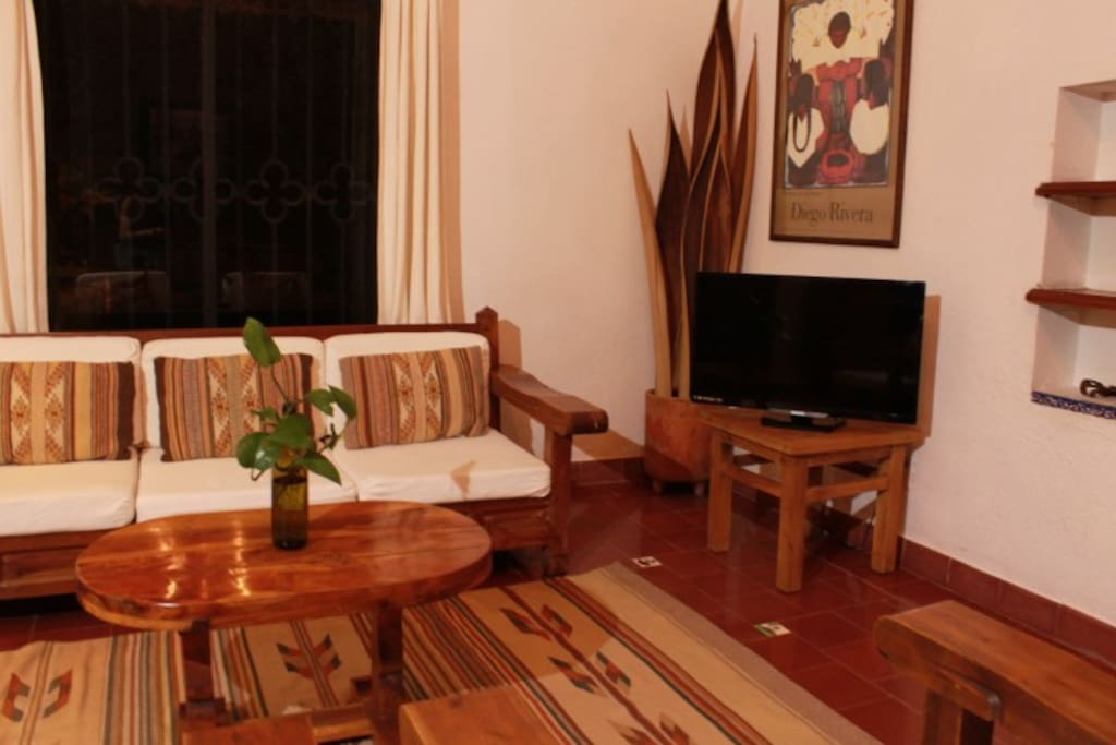Villa Xochimilco Private & Spacious