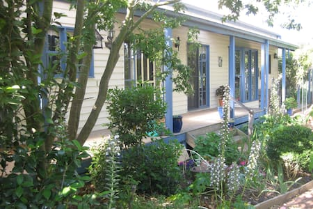 Parrindi B&B at Broadford - Broadford