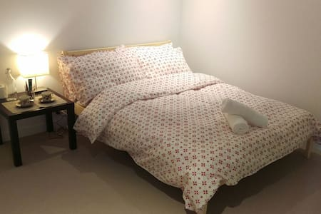 Lovely bedroom in Southern Cross!!A