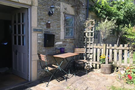 Gorgeous rural cottage, Nr Frome - Casa
