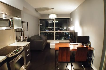 Top of the World - Modern 1BR