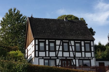 Landhaus am Himmelsberg - House