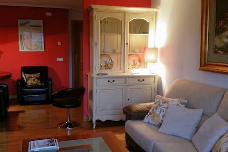 CÉNTRICO ALTO STANDING- PISCINA -GARAJE-NUEVO- - Apartment
