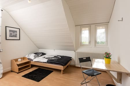Zimmer in EFH in Aarau Rohr (3) - House