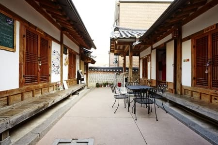 Traditional Hanok hanok - Bed & Breakfast