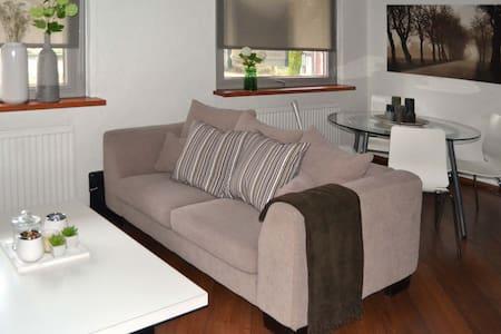 Compleet appartement in centrum - Lakás