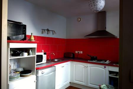 appartement de type F3 - Mont-de-Marsan - Apartment
