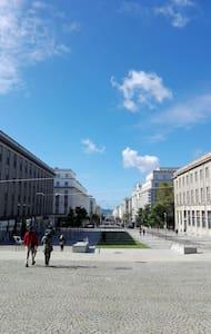 Cosy flat  - Brest hyper centre - brest - Apartemen