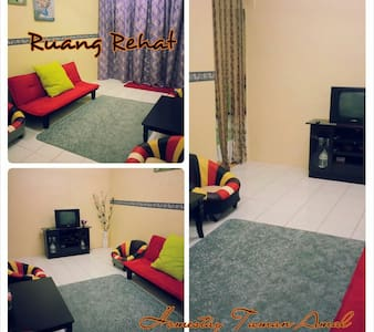 Cozy roomstay just right for you - Casa