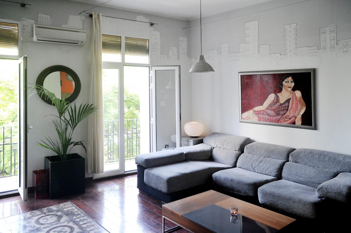 Снять квартиру в аликанте на 2 месяца