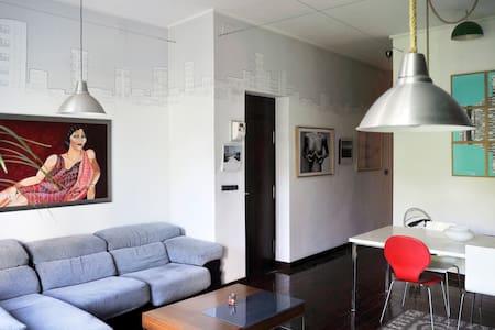 Apartamento céntrico en Alicante - Pis