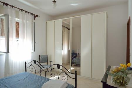 Lido Rossello Beach - Apartment