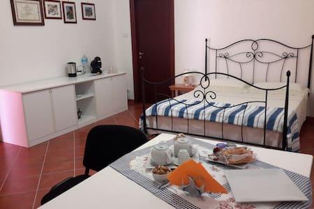 Apartment in Agrigento area - Casteltermini - Apartment