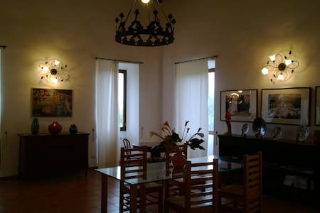 Villa antica con vista su Roma - Bed & Breakfast