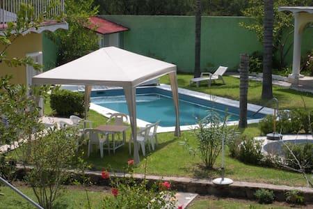 Hotel Spa La  casa del Lago - Villa Corona - Bungalow