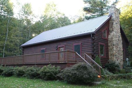 The Rogowski Cabin - Ház