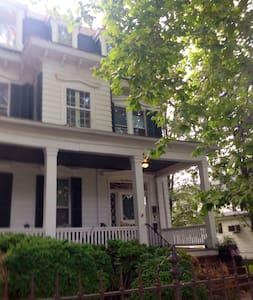 Riverview House 2 - Cambridge