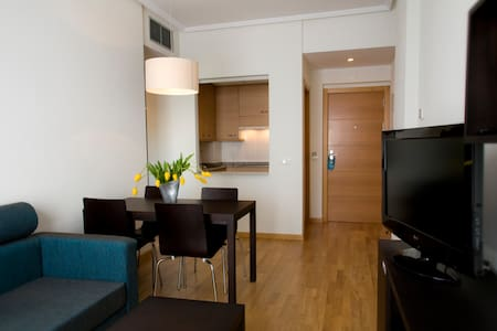 Home close to the Airport - Apartamento
