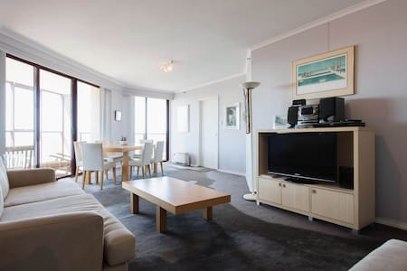 Harbour/ocean view aptmt near CBD - Bondi Junction - Wohnung