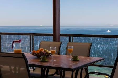 Luxury Apartment in Palaio Faliro - Leilighet
