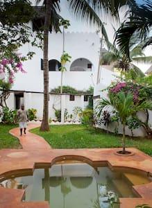 Jasmine House, Shela Village, Lamu - Shela - Maison