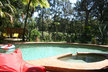 Family friendly, 2 bedroom with swimming pool. - Apartamento