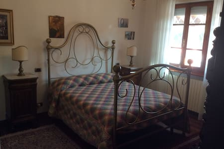 Special COMICS !! Room in a VILLA - Capannori