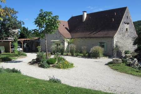 Ancien presbytère - Bed & Breakfast