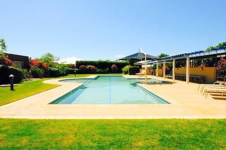 Resort Style Living near Marina - Villa