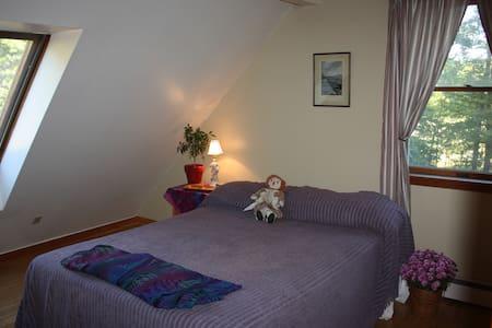 2 Prvt Rooms 10 mins Beach & City - Casa
