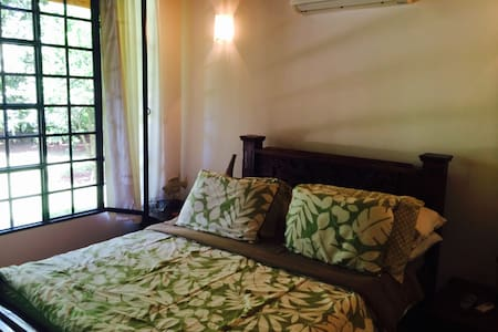 Room type: Private room Bed type: Real Bed Property type: Bed & Breakfast Accommodates: 2 Bedrooms: 1 Bathrooms: 4