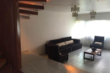 Bonita casa, excelente ubicacacion! - Celaya - Maison