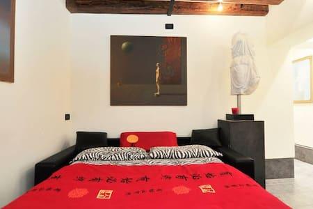 Confortable,and romantic + Wi-Fi - Venezia
