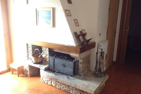 Appartamentino Roccaraso - Wohnung