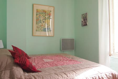 """Olive"" B&B Languedoc France - Bed & Breakfast"