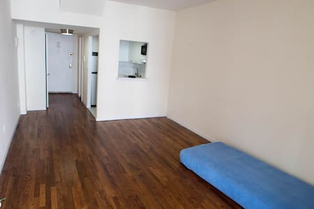 Centrally Located near Union Square