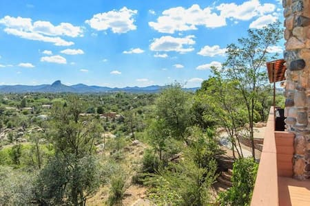 Studio in the sky! - Prescott - Bungalow