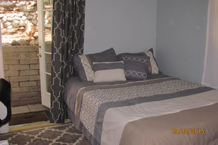 Private Entry Guest Quarters/$49 Special - Haus