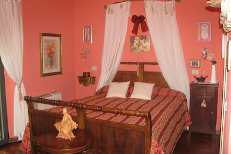 Comfortable B&B Galù - Pink room - Bed & Breakfast