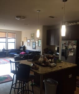 Share Our Apartment in West Austin!