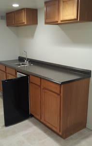 Great 'Apartment' 20 mins fr Denver - Centennial - House