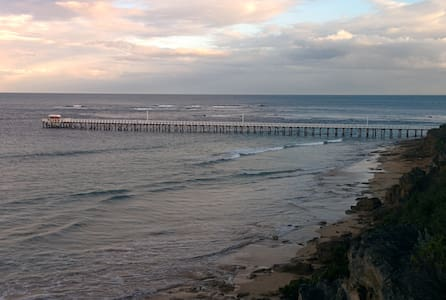 Point Lonsdale Beach Shack - Andere