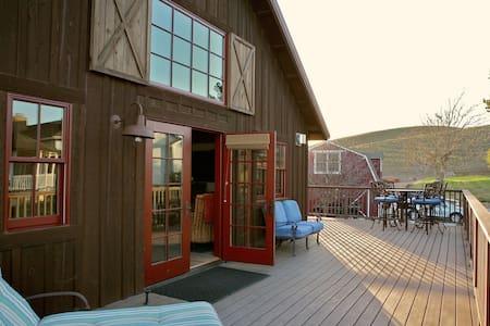 Winemaker's Loft & Bombshell Studio