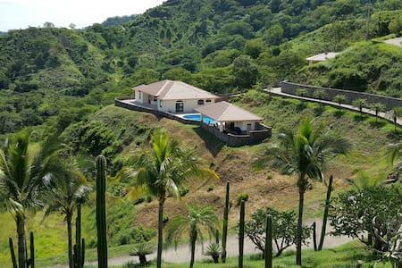 Luxury Ocean View Villa
