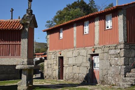 Casa dos Bernardos - Huvila