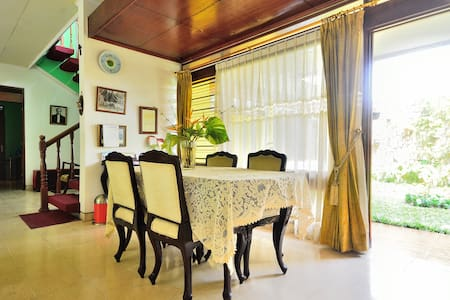 Situmeang Guest House - Haus