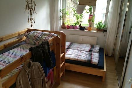 comfort. accommodation near center