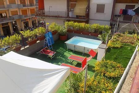 Orchidea apartment amalfi coast